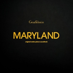Gesaffelstein - Maryland (Disorder) [Original Motion Picture Soundtrack] : masterisé par Chab